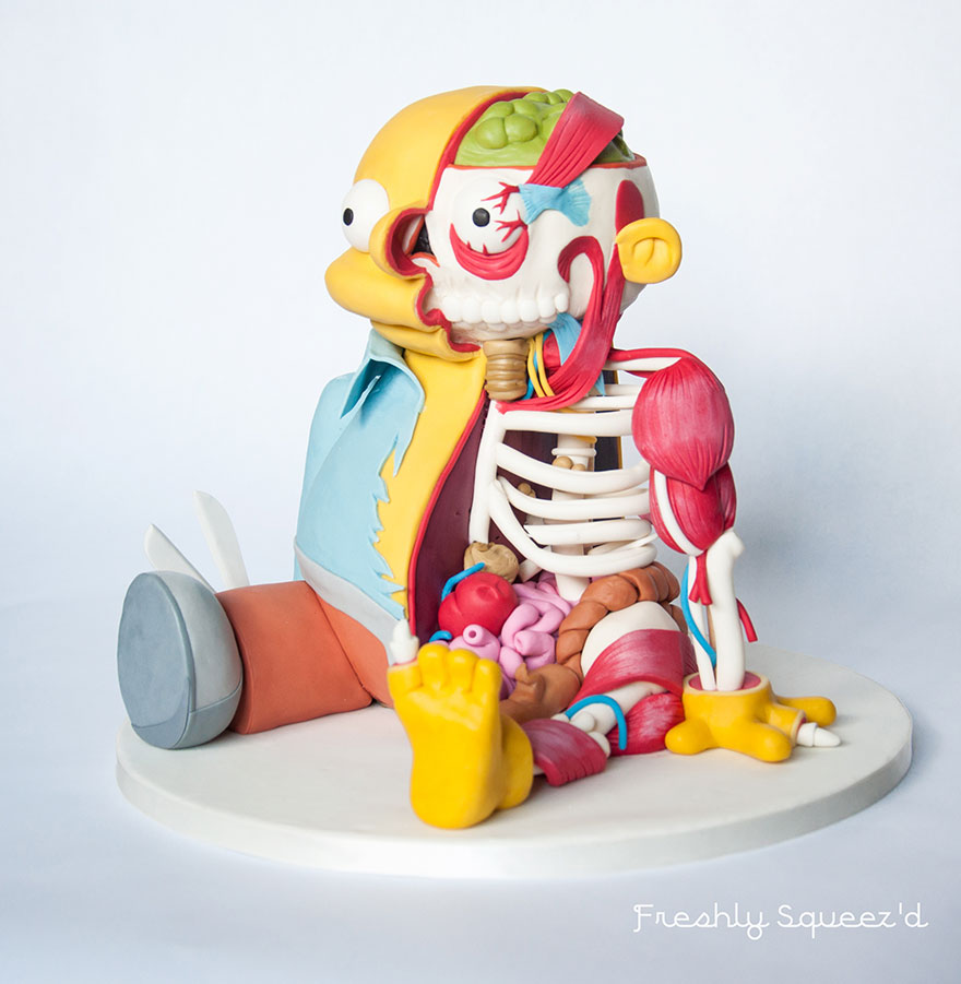 ralph-wiggum-cutout-cake-kylie-mangles-freshly-squeezd-13