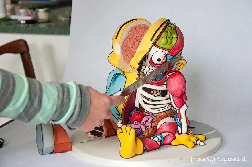 ralph-wiggum-cutout-cake-kylie-mangles-freshly-squeezd-16