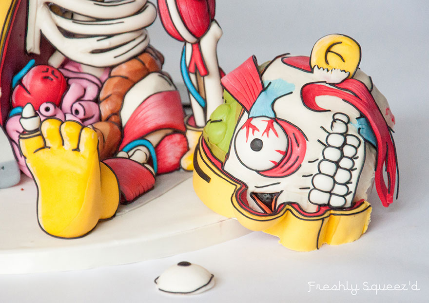 ralph-wiggum-cutout-cake-kylie-mangles-freshly-squeezd-20