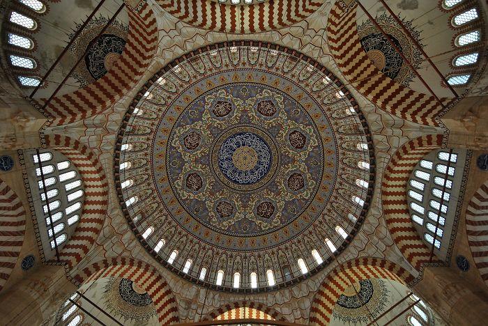 Selimiye Mosque, Edirne , Turkey