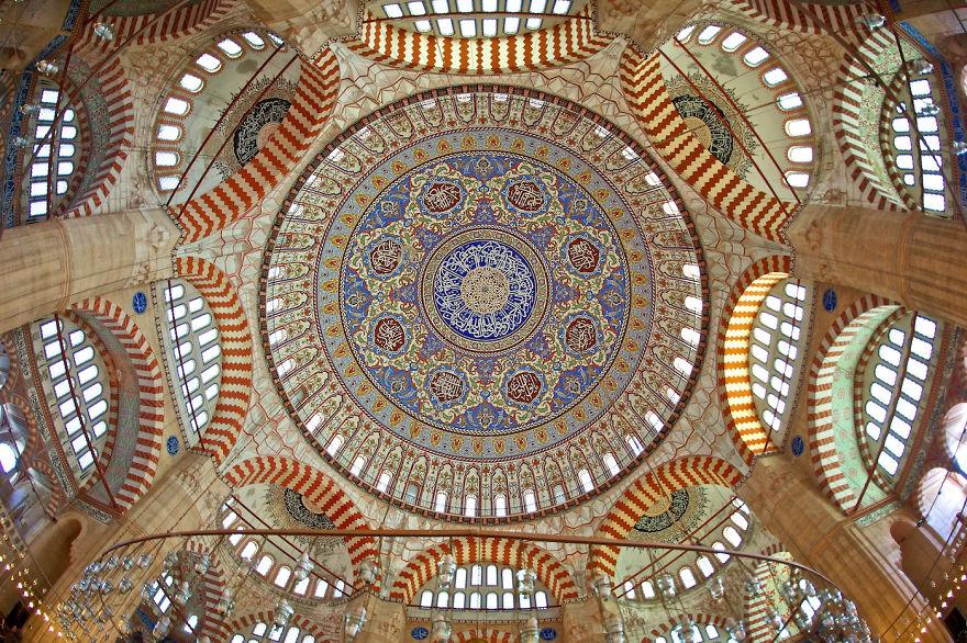 Selimiye, Edirne- Turquía