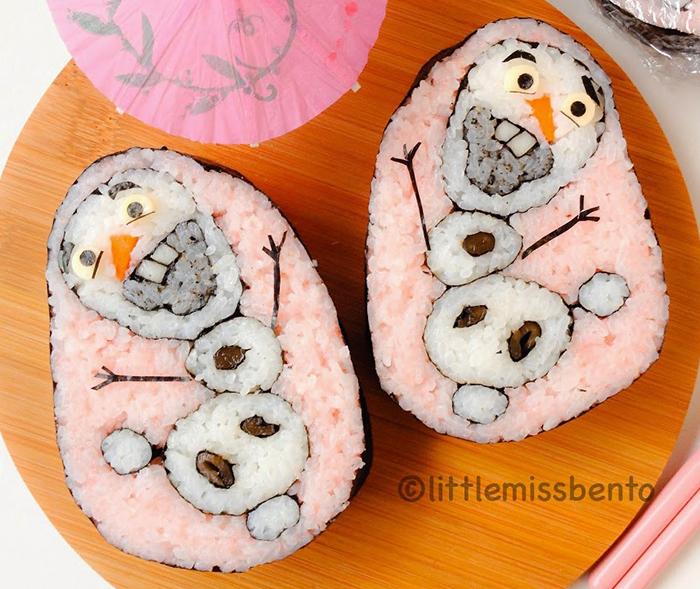 Olaf Sushi