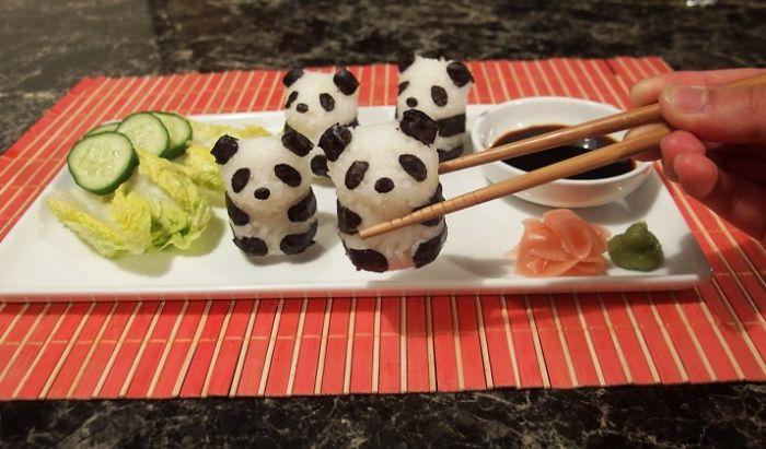 Panda Sushi