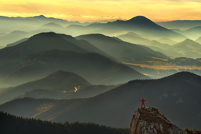 I Live By The Polish Tatra Mountains And I Love Photographing Them