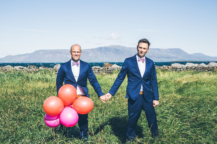 Iceland Gay Marriage 120