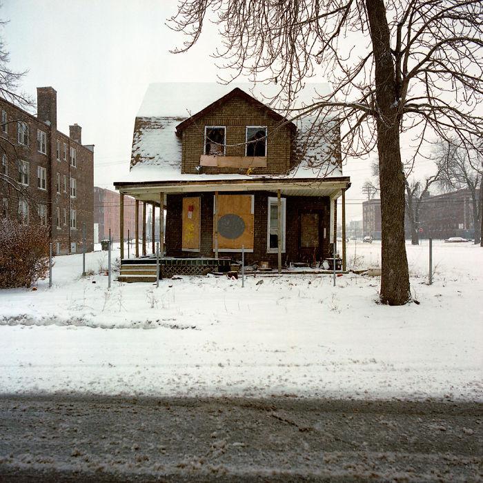 Crack House Detroit