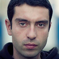 Vladimir Gergov