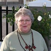 Susan Reyersbach