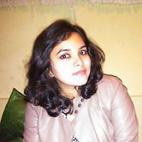 Shreyasi Angel Esha