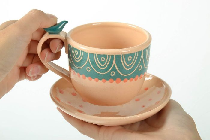 Birdy Cup
