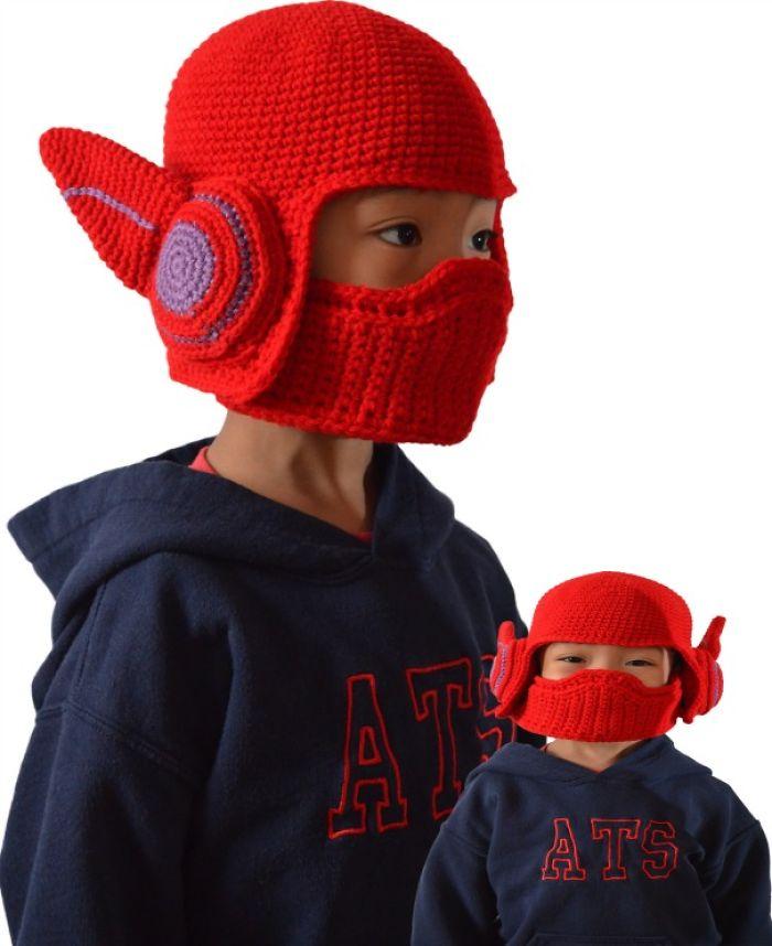 Baymax Helmet