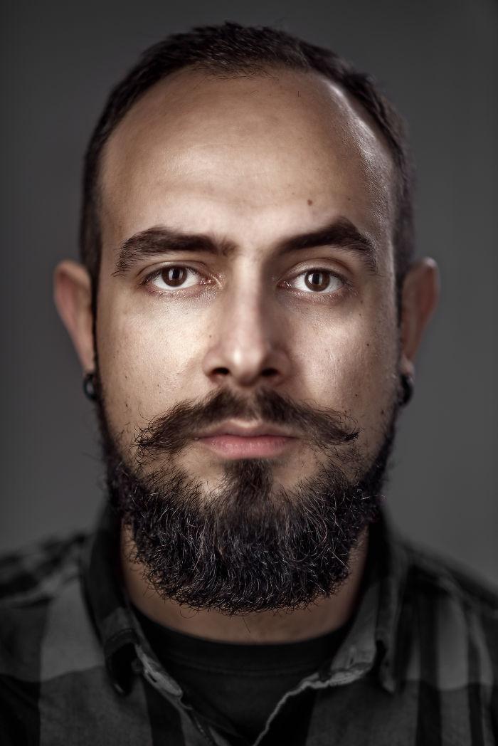 Beards. Unlimited!