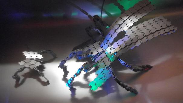 Stargate Replicator Queen Bug