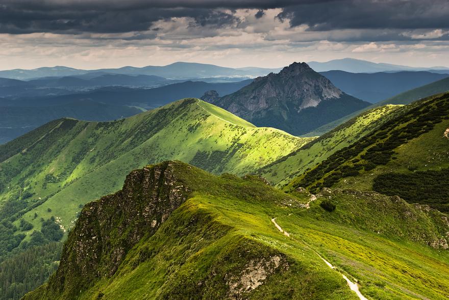 Fatra - Slovakia