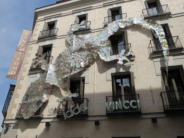 Cd Lezard Madrid