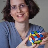 Katherine Belsey