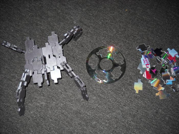 Stargate Replicator Bug