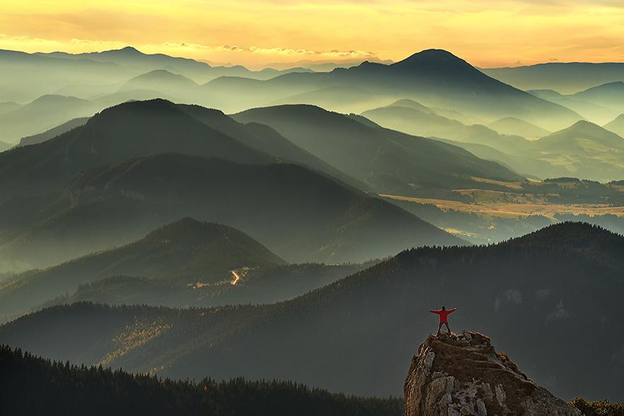Sivý Vrch, Slovakia