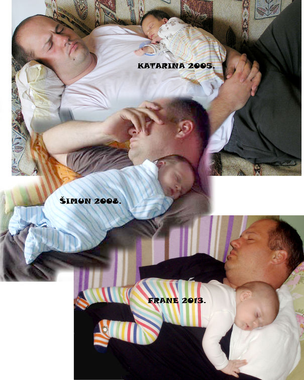 Dadys Lullaby