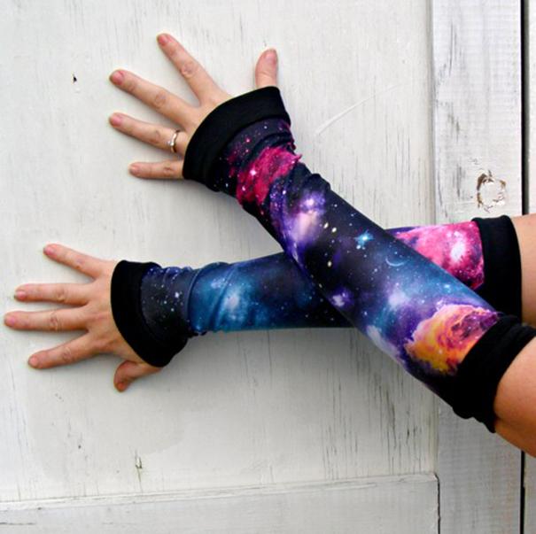 Galaxy Hand Warmers