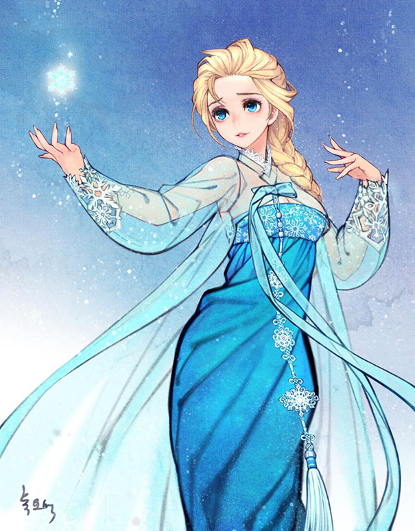 asian-korean-disney-remake-illustration-na-young-wu-8