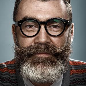 Beards Of Romania