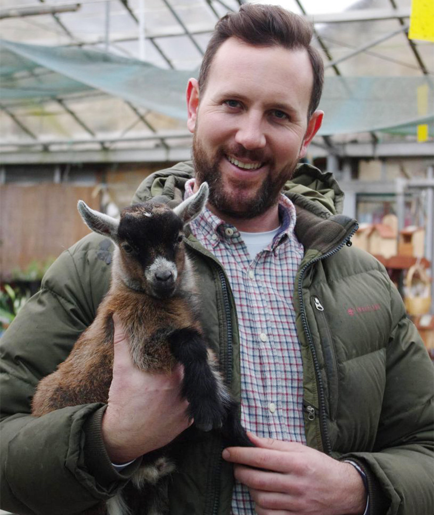 benjamin-orphaned-goat-follows-man-friend-8