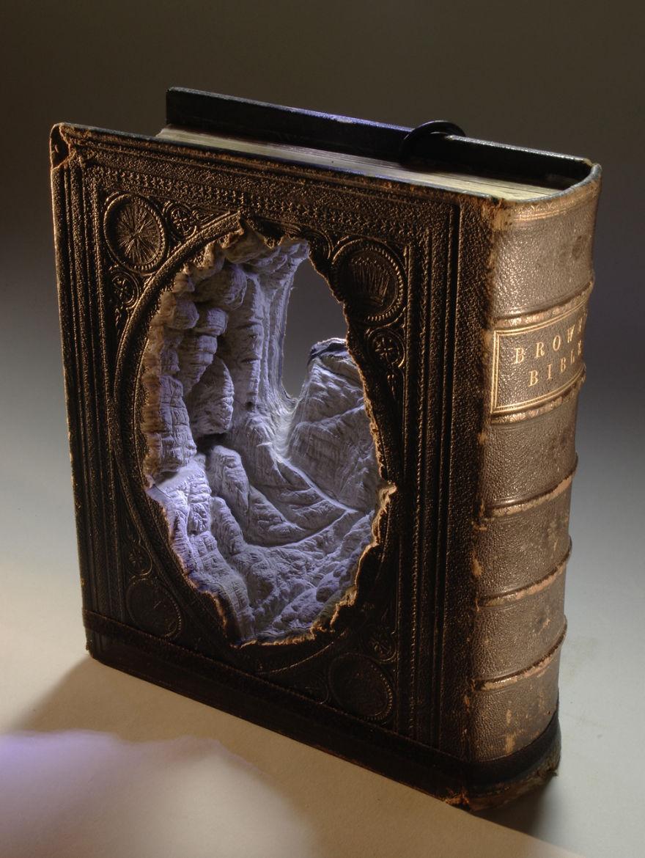 Resultado de imagen para book art