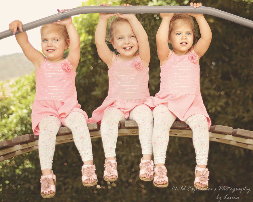 I Am A Mother-Of-Six And I Love Photographing Them