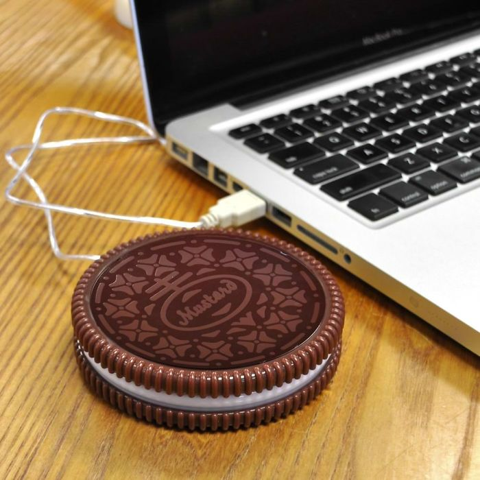 Cookie Usb Mug Warmer