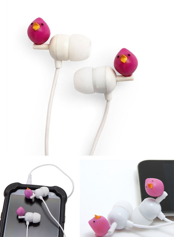 Songbird Earbuds