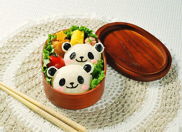 Panda Bento Rise Maker