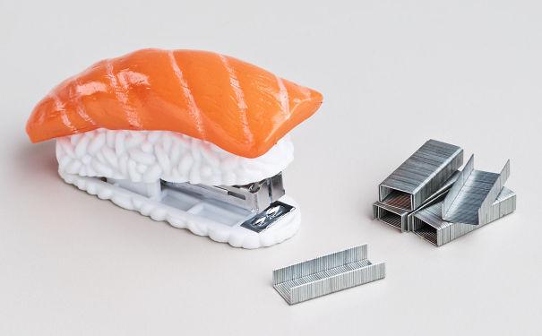 Sushi Stapler