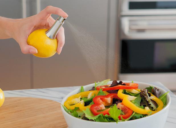 Stem Metal Citrus Spritzer