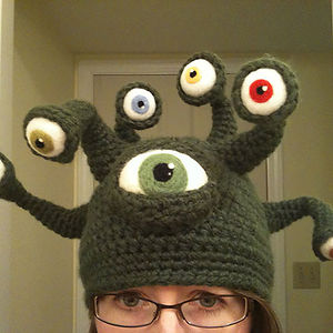 The Beholder Hat