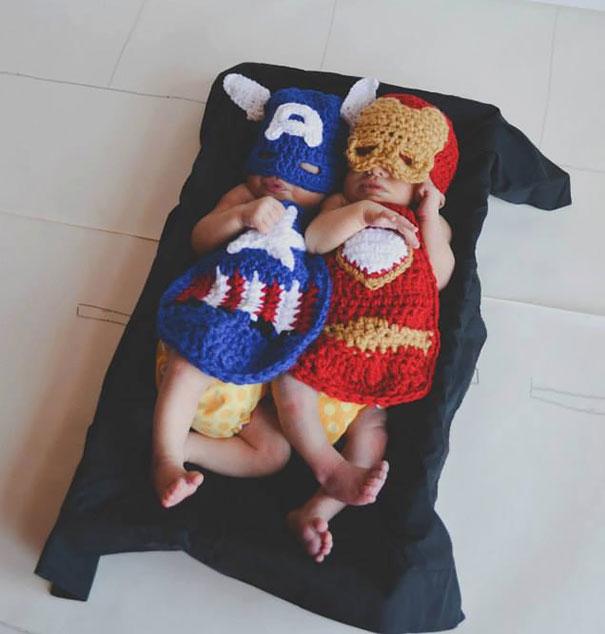 Ironman Costumes