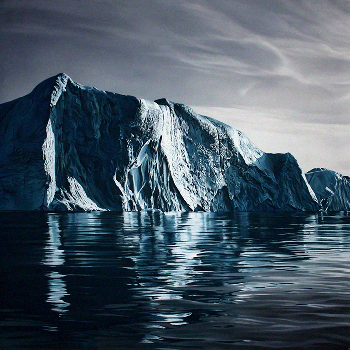Pics Photos - Hyper Realistic Paintings 1