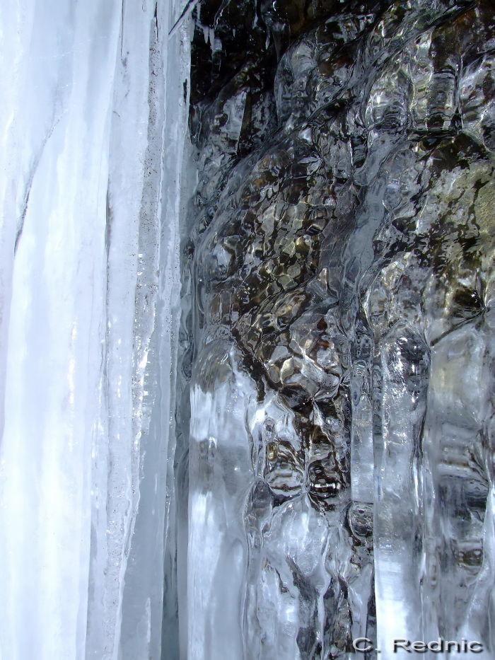 Ice Cortin