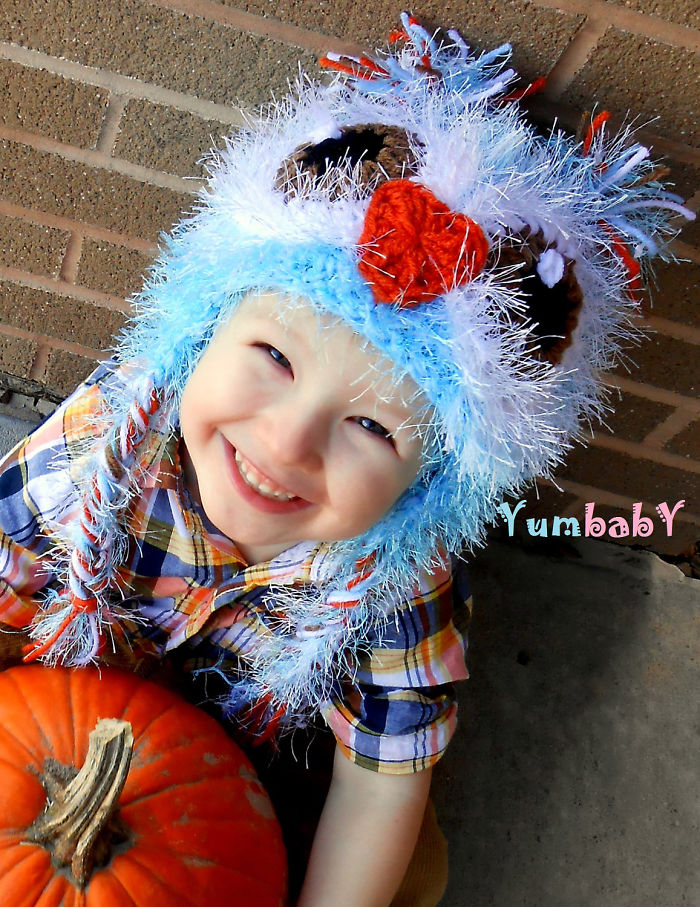 Owl Hat By Yumbaby