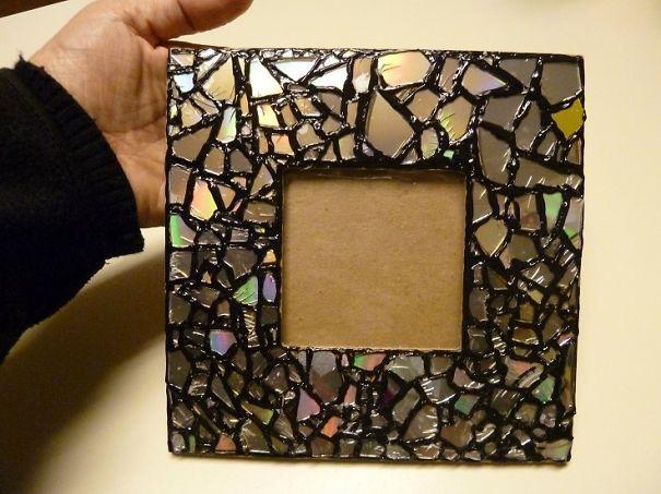 Как сделать рамки для фото своими руками