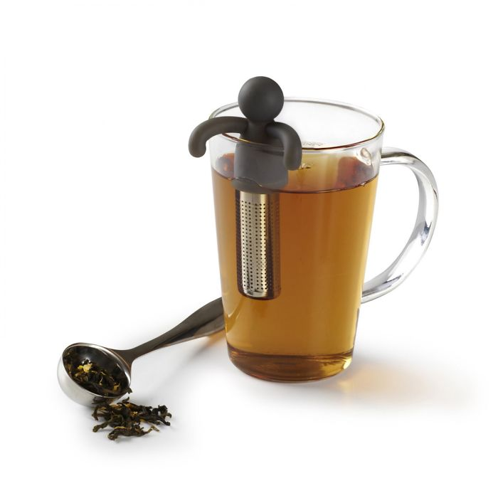Tea Buddy