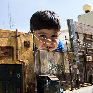 I Create Highly Realistic Miniature Worlds