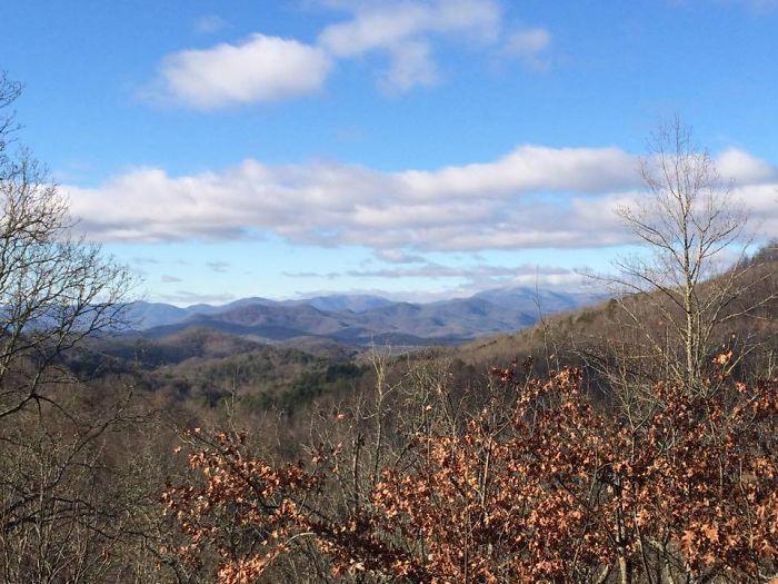 Smoky Mountains, Southern Appalachia