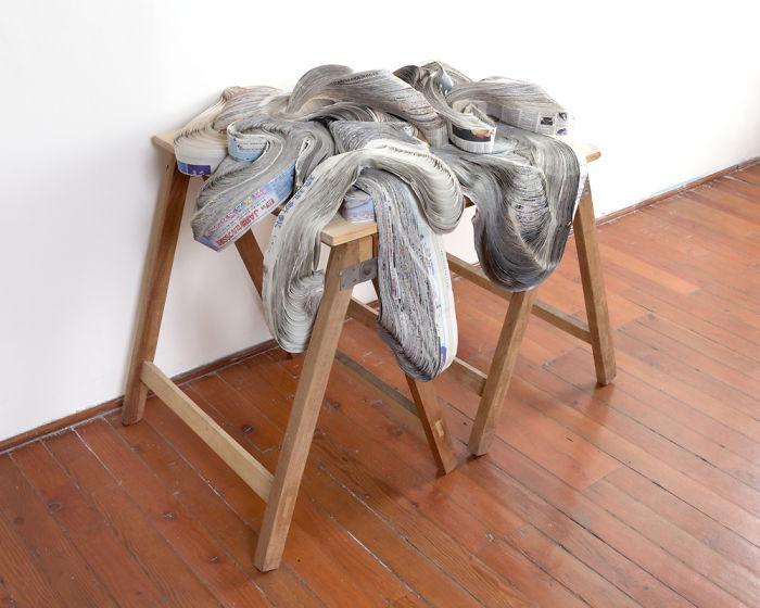 Untitled By Kenji Nakama 2011