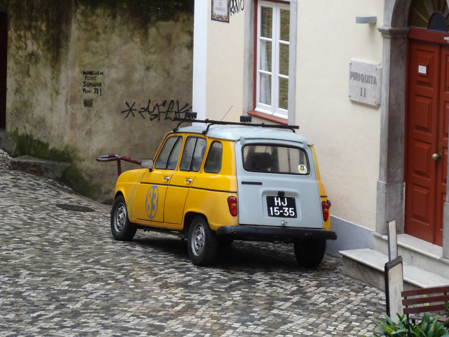 41 Picturesque European Towns And Villages I Have Seen Since I Began Traveling In August 2013