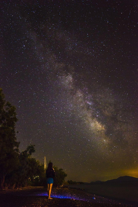 Stardust (Playa soutrali - Grecia)