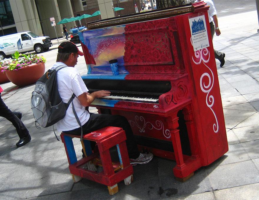 Denver, USA, 2011