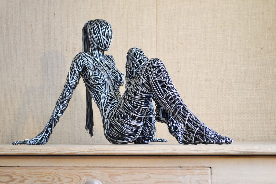 Richard Stainthorp Sculpture