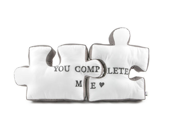 You Complete Me Pillows