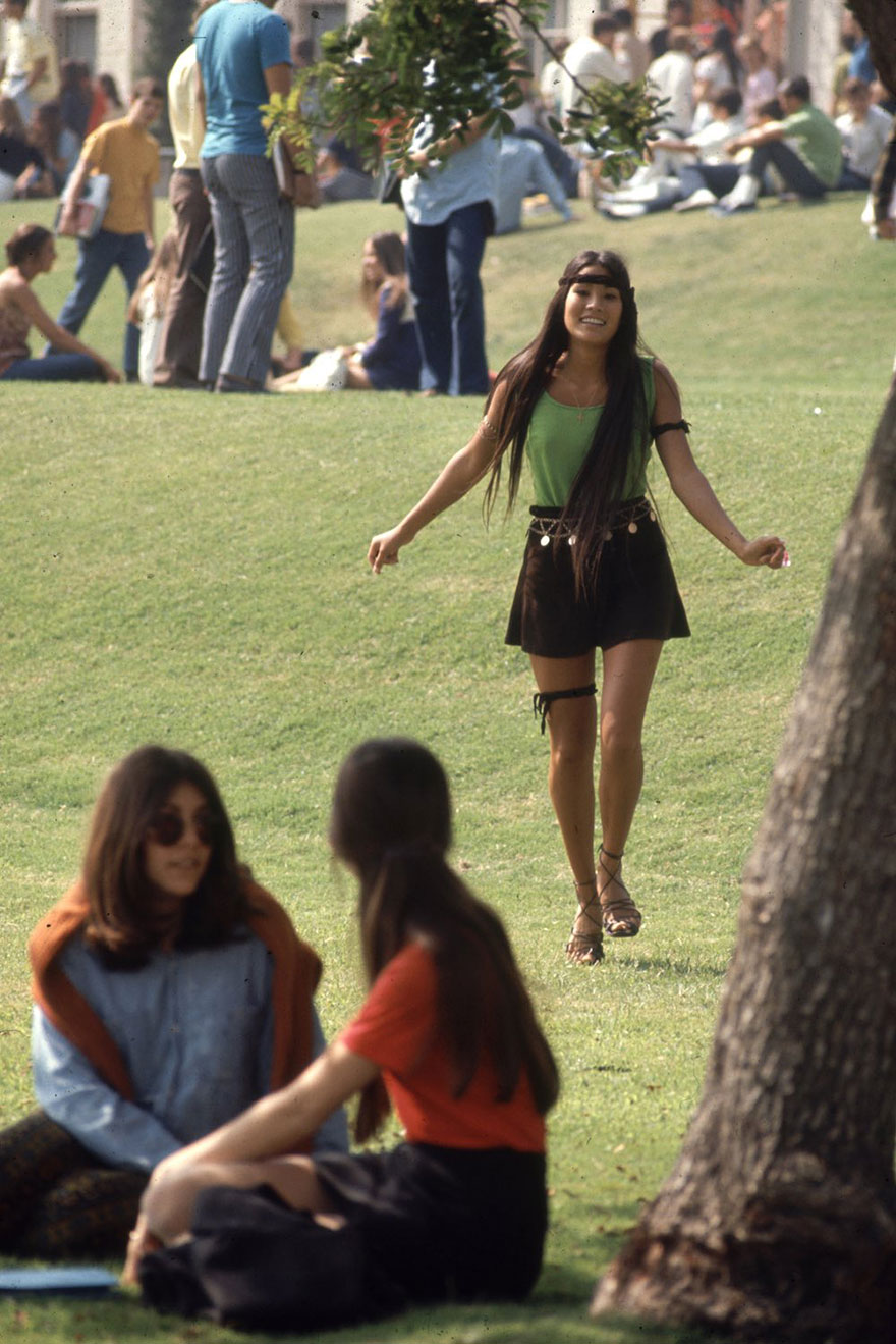 These High School Gals From The 1960s Would Still Look ...